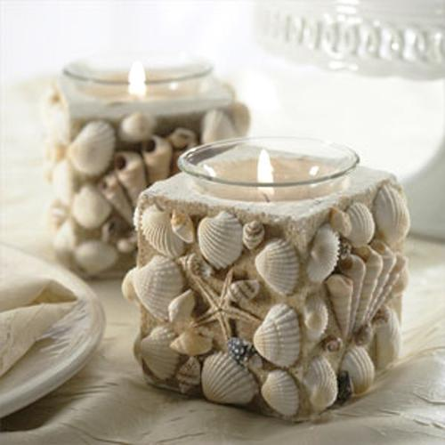 15 Creative Diy Decorations Using Seashells
