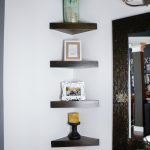 Optimize a Corner with Custom Shelves: An insight