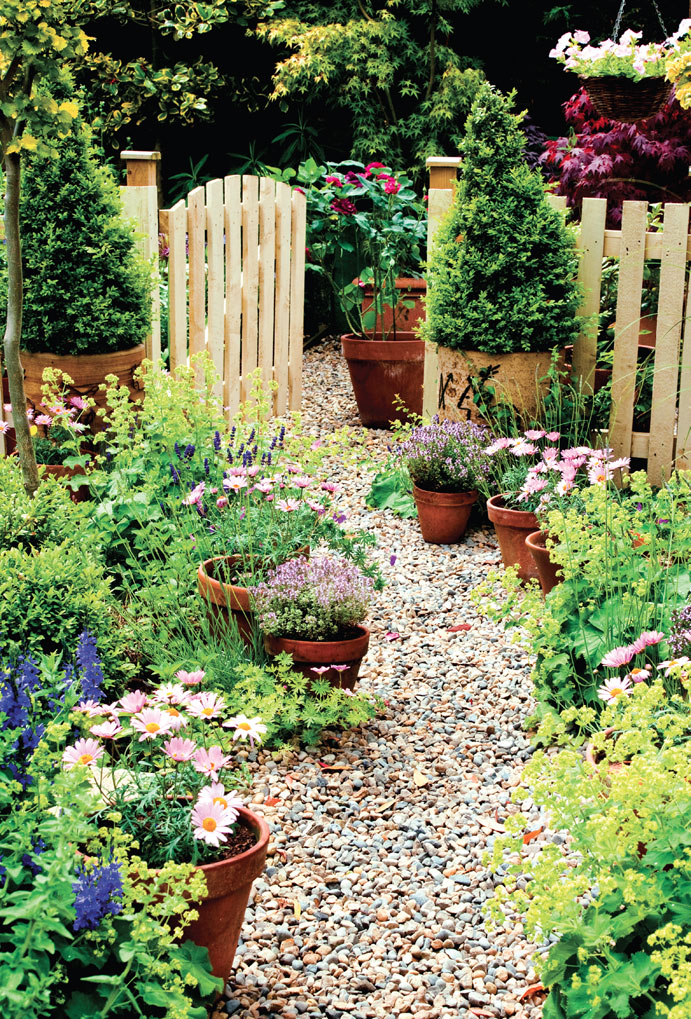 20 Country Garden Decoration Ideas - Diy & Decor Selections