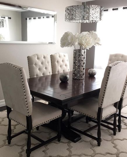 Nice 23 Dining Room Decoration Ideas
