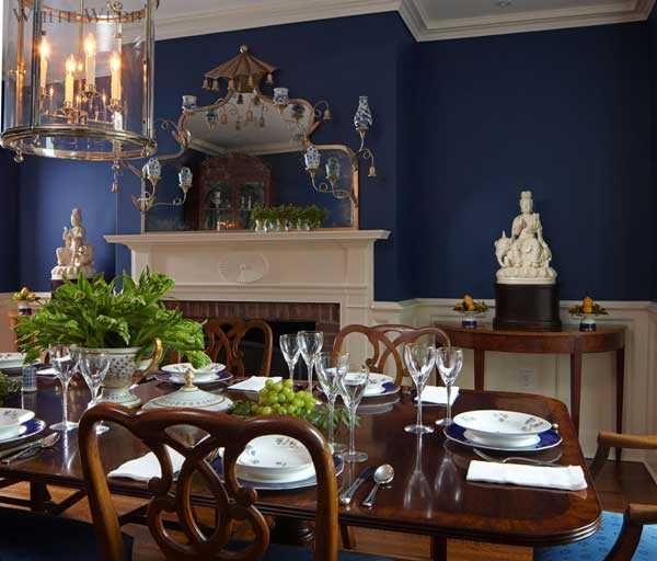 23 Dining Room Decoration Ideas