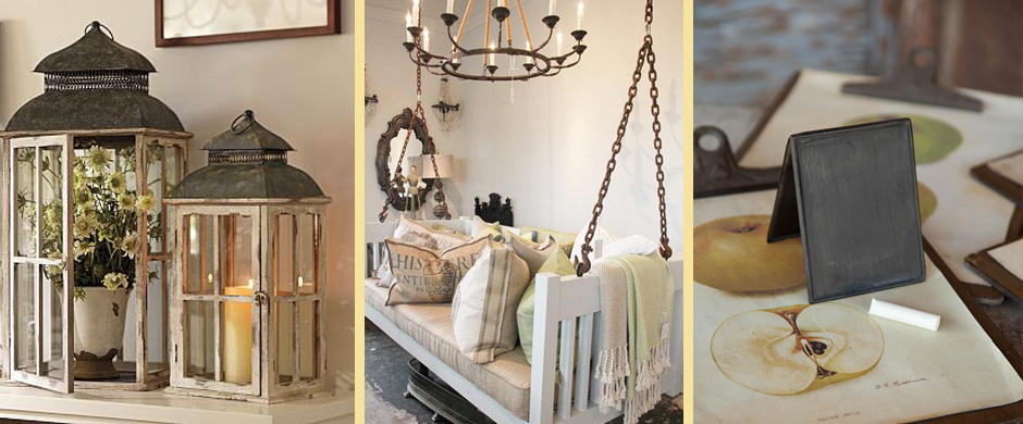 21 farmhouse decoration ideas diy decor selections for Home decor items online
