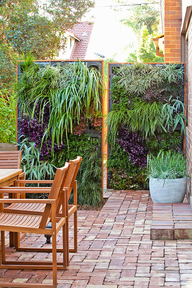 16 Space-Saving Vertical Garden Ideas - Diy & Decor Selections