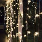 Luminous garden lantern ideas