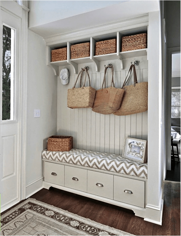 13 Mudroom Design ideas - Diy & Decor Selections