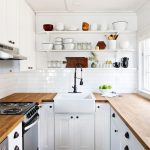 Kitchen Shelves Ideas For Your New Kitchen