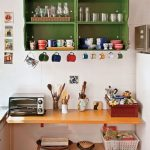 kitchen shelves ideas (3)