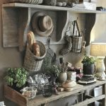 kitchen shelves ideas (4)