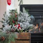 Inspiring Ideas For Rustic Christmas Decorations