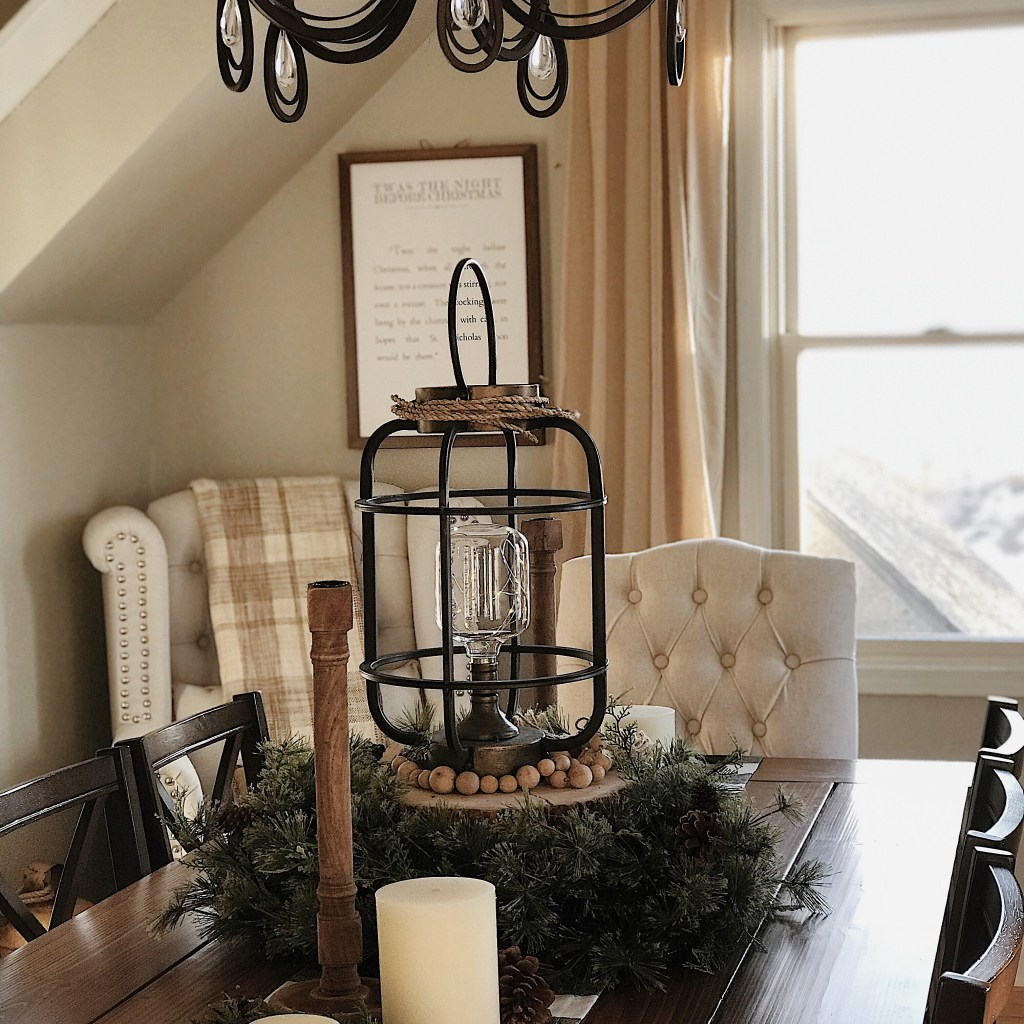 inspiring Ideas for Rustic Christmas Decorations (19)